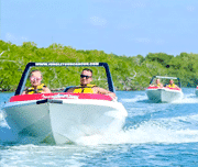 jungle tour tickets cancun