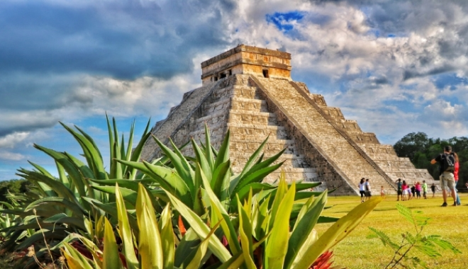 Chichen Itza Slider4