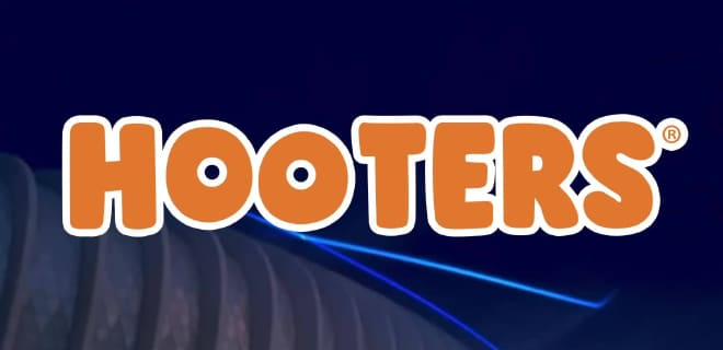 Hooters Slider
