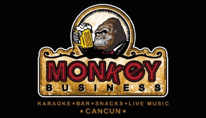 Monkey Business slider